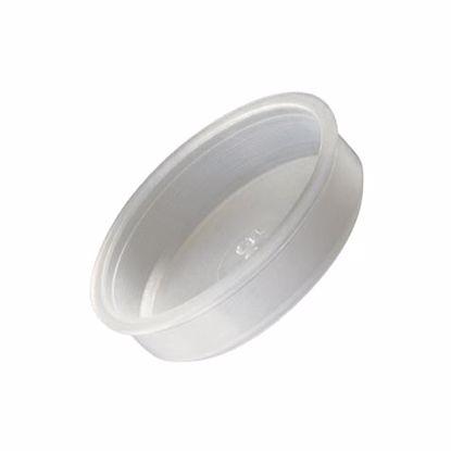 Obrázek Zátky souběžné Typ 1, LDPE, přírodní