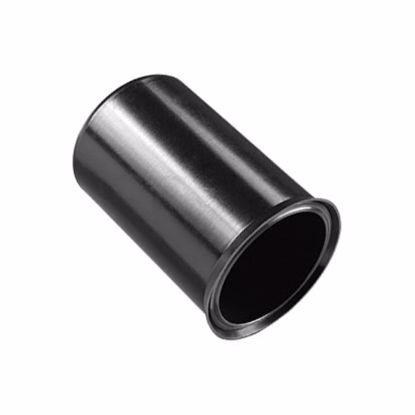 Obrázek Krytky vysoké, LDPE, černé, žluté, přírodní nebo červené