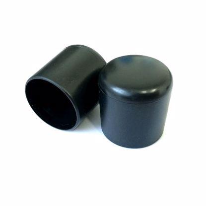 Obrázok Ferule kónické LDPE čierne