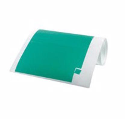 Obrázek Maskovací fólie do 200C, polyester, zelené